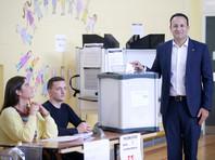 Реформу по вопросам абортов поддержал ирландский премьер-министр Лео Варадкар, который заявил, что референдум имеет историческое значения для страны