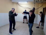 РПЦ открывает православные борцовские клубы
