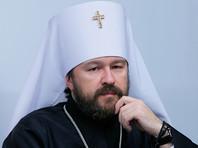 """В Московском патриархате заявили, что поющим """"Мурку"""" клирикам лучше сменить профессию"""