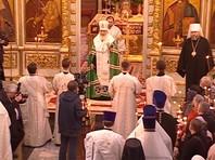 На 40-й день после трагедии в Кемерово патриарх Кирилл пообщался с родными погибших при пожаре