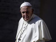 Папа Римский выпустил для сестер христовых инструкции по поведению в соцсетях