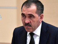 Глава Ингушетии Евкуров простил муфтия, отлучившего его от мусульманской общины