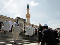 Австрия закрывает семь мечетей и высылает десятки  имамов, финансируемых Турцией
