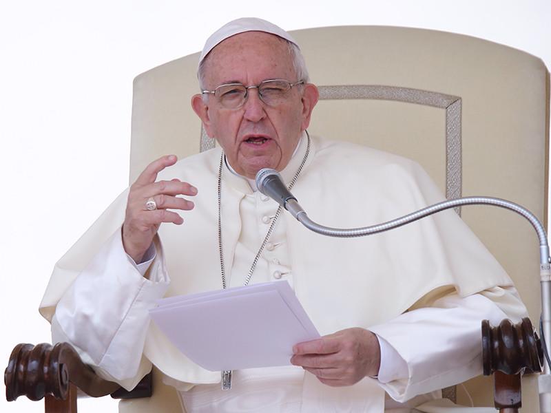 Святой Престол Ватикана в июле выпустил обновленное руководство по возведению женщин-католичек в чин посвященных дев