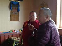 В Бурятии нашли буддийскую святыню, исцеляющую болезни ушей