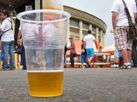 """В РПЦ против возвращения пива на стадионы: """"Православный не значит пьяный"""""""
