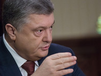 Президент Украины Петр Порошенко в интервью сербскому телеканалу RTC заявил, что киевский князь Владимир крестил не Русь, а Украину