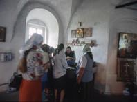 Из-за снижения покупательной способности населения России доходы храмов РПЦ от продаж товаров религиозной направленности снизились
