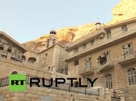 Власти Сирии планируют развивать религиозный туризм для россиян