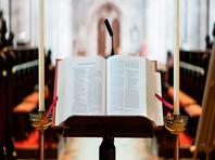 В США католических священников подозревают в надругательстве над сотнями детей