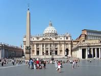 """В Ватикане  заявили, что  испытывают """"стыд и скорбь"""" из-за насилия священников над детьми в США"""