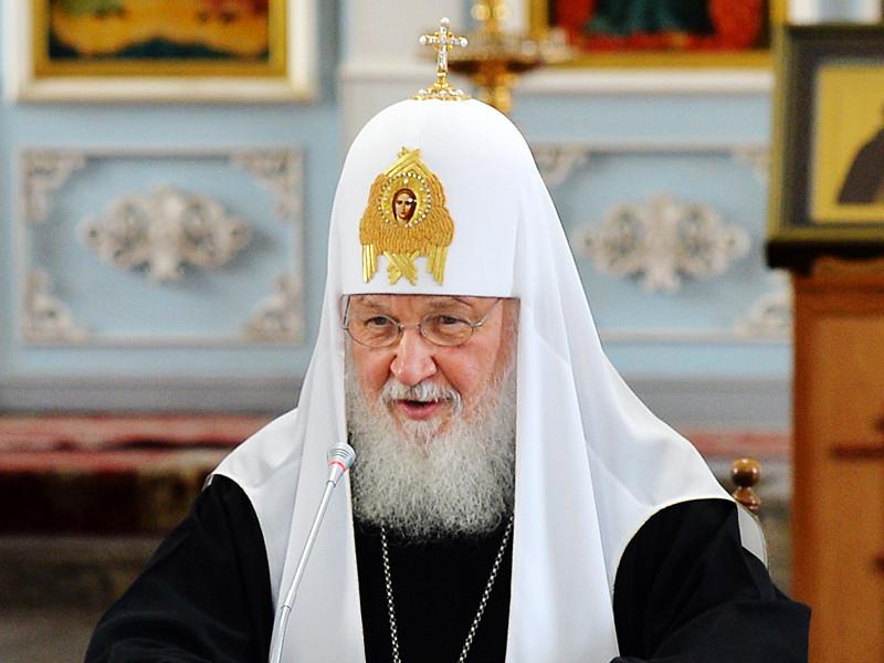 Патриарх Кирилл узрел в гаджетах угрозу тотальной слежки и контроля