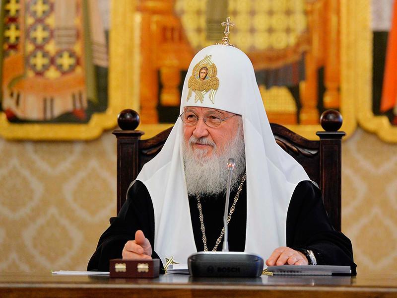 Патриарх Кирилл в День трезвости объяснил, как отвадить россиян от пьянства