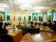 В храмах Московского патриархата приостанавливают молитвенное поминовение Константинопольского патриарха Варфоломея