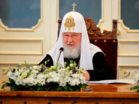 Патриарх Кирилл назвал себя самым независимым от властей предстоятелем за всю историю РПЦ