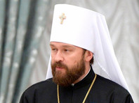 РПЦ заявила, что не признает верховенство юрисдикции Константинопольского патриархата