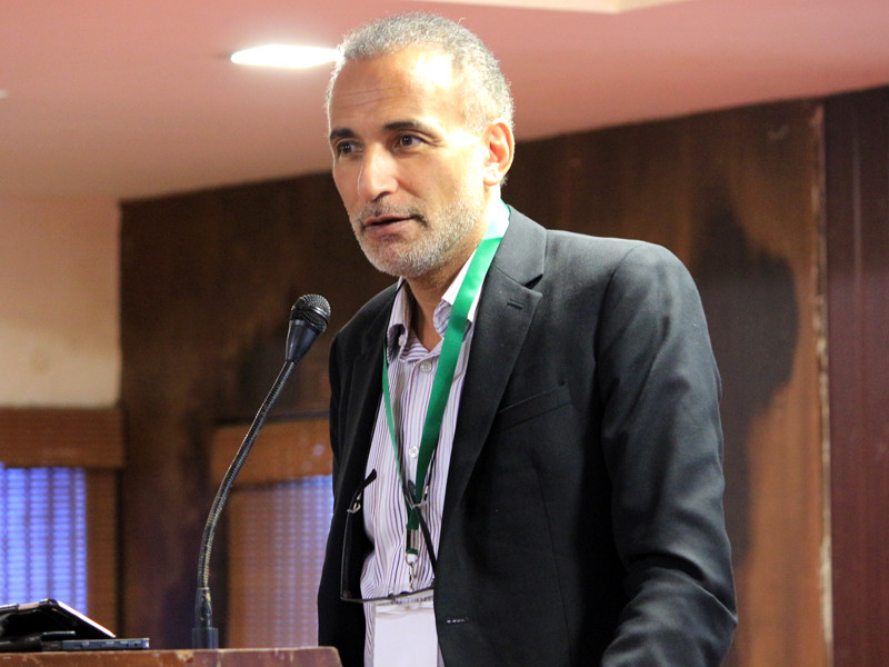 Тарик Рамадан