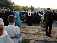 """Минскому священнику запретили служить за то, что он """"сильно задел"""" патриарха Кирилла своей критикой в соцсети"""