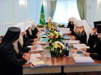 РПЦ признала невозможным дальнейшее пребывание в евхаристическом общении с Константинопольским патриархатом