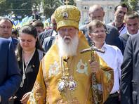 Автокефальная церковь на Украине хочет называться Украинской православной церковью