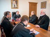 Игумена из станицы Кущевской отстранили от служения и отправили в монастырь после обвинений в домогательствах к алтарнику