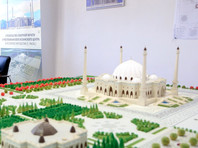 Муфтият Ингушетии обвинил федеральные власти в пропаже 1,7 млрд рублей, выделенных на строительство соборной мечети