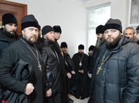СБУ допросила 12 священников УПЦ по делу о госизмене и религиозной вражде