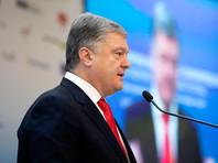 Порошенко назвал 15 декабря датой проведения объединительного собора на Украине