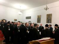 В Киеве открылся объединительный собор по созданию независимой от РПЦ украинской церкви