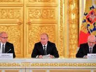 """Путин назвал """"полной чушью"""" признание """"Свидетелей Иеговы""""* экстремистской организацией"""