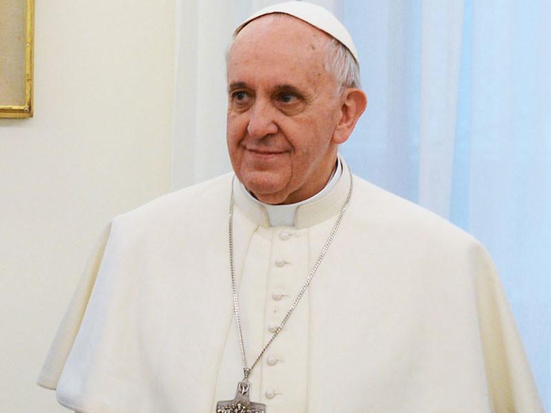 """Папа Римский Франциск считает, что в школах должно проводиться """"объективное"""" сексуальное образование """"без идеологических штампов"""""""