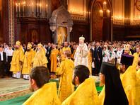 В России отмечают Рождество Христово, а за ним пришли Святки