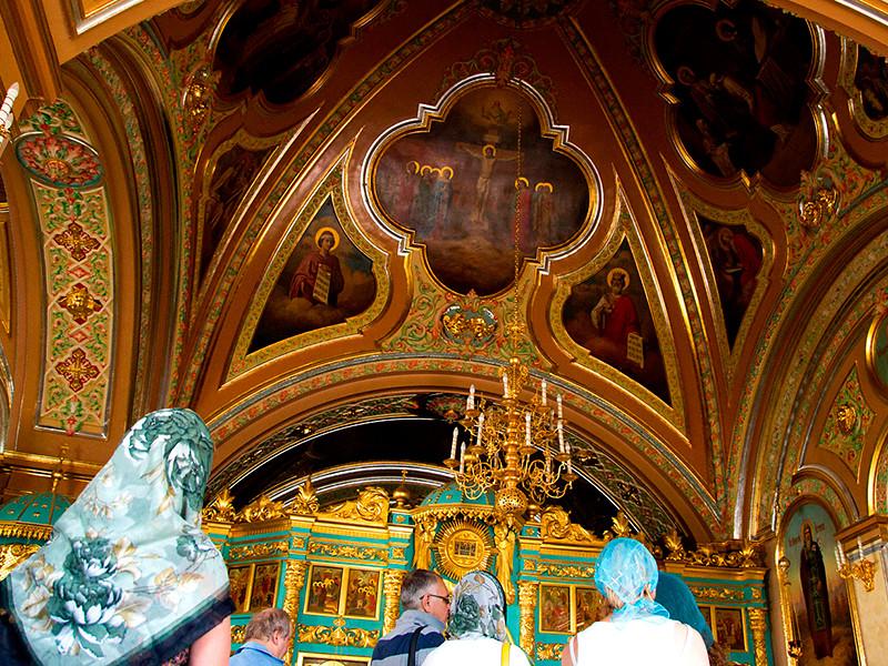Федеральная служба безопасности (ФСБ) России разработала проект защиты от террористов всех храмов, церквей, синагог, мечетей и других религиозных объектов