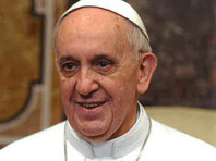 Папа Римский представил мобильное приложение для совместных молитв
