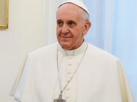 Папа Римский высказался за сексуальное образование в школах