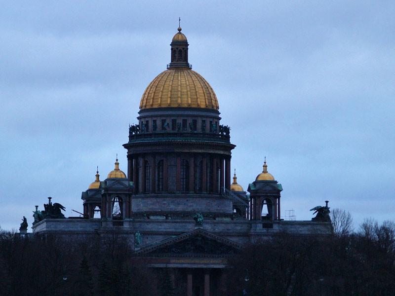 Распоряжение о передаче Исаакиевского собора РПЦ утратило силу