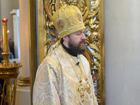 """В РПЦ вспомнили, что учение Константинополя о Церкви уже сто лет """"не соответствует"""" православному"""