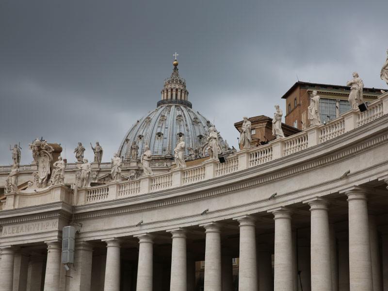 Ватикан рассекретит секретные архивы времен Второй мировой войны из-за обвинений в пособничестве Холокосту