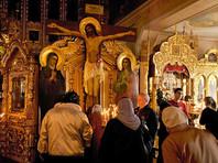 У православных началась Страстная неделя: верующие вспоминают о последних днях земной жизни Христа