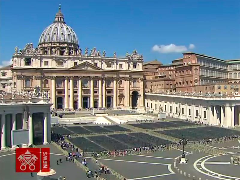 Папа Римский впервые назначил женщин на работу в постоянном секретариате Синода Католической церкви