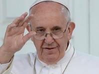 Папа Римский Франциск, прибыв в Румынию,  попросил прощения за вековую дискриминацию цыган