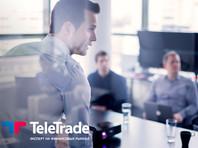 Бизнес с Телетрейд: отзывы о лучшей форекс-компании
