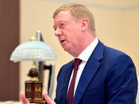 """Борис Вишневский: """"Уверен, что Анатолий Чубайс хорошо умеет считать"""""""