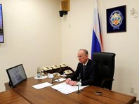 """Аббас Галлямов: """"Подготовка к чисткам в губернаторском корпусе идет полным ходом"""""""