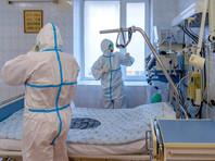 Стационар на базе госпиталя медико-санитарной части МВД