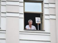 "Леонид Гозман: ""Игры президента"""