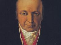 Первый Главный правитель русских поселений в Северной Америке Александр Андреевич Баранов