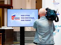 """Василий Вайсенберг: """"Публикация результатов голосования может повлиять на волеизъявление"""""""