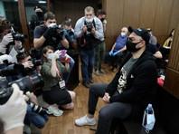 """Илья Яшин: """"Дело """"Седьмой студии"""" надо было дотащить до приговора"""""""