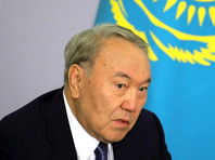 "Аркадий Дубнов: ""Не уберегли Назарбаева. Вовремя"""